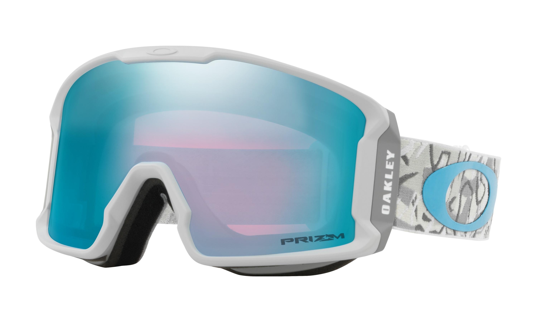 74d55dbe63bc Method Mag Oakley Prizm Snow Lens Technology